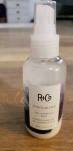 New R+Co Dry Shampoo Mist